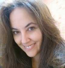 Minerva Buendía Colmenero